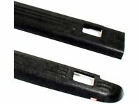 For 2009-2013 Chevrolet Silverado 1500 Bed Side Rail Protector Westin 26433VK