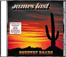James Last - Country Roads   CD - NEU+VERSCHWEISST!