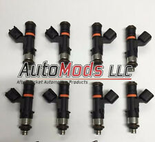 LS2 fuel injectors Bosch 47lb/hr 6.0 Pontiac GTO C6 Corvette CTS-V TB SS Chevy
