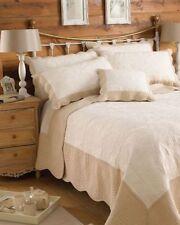 Édredons et couvre-lits beige pour chambre