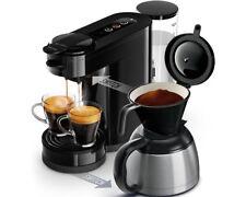 PHILIPS HD 6591/69 SENSEO Switch Padmaschine Kaffemaschine (Schwarz) NEU OVP