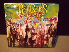 "THE BEE GEES ""SPICKS AND SPECKS"" E.U. IMPORT OF EARLY TRACKS"