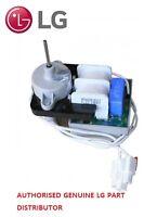 LG FRIDGE EVAPORATOR (Freezer) FAN MOTOR 2 Speed 4681JB1031T 4681JB1021Z 0542