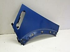 BMW MINI ONE / COOPER/S aile gauche Panneau Hyper bleu métallisé R50/R52/