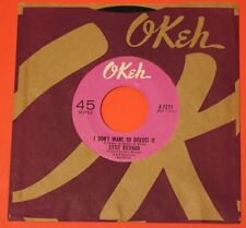 """LITTLE RICHARD """"I Don't Want to Discuss it""""1967 High Grade RARE NORTHERN SOUL NM"""