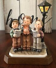Hummel # 757 A Tuneful Trio