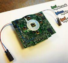 Apple iPod Video 5th Gen 5.5G Wolfson DAC diyMOD Modified logic board 32mb 64mb