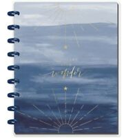 NEW The Happy Planner Me & My Big Ideas Classic Happy Notes - Boho