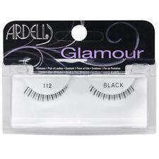 Ardell Glamour 112 Black Eyelashes