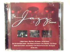 CD The jazz scene MILES DAVIS STAN GETZ DAVE BRUBECK RARISSIMO VERY RARE!!!