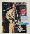 Navy SEAL Robert O'Neill Killed Bin Laden The Operator Photo Signed 8x10 PSA