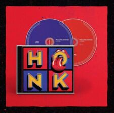 The Rolling Stones - Honk Neuf CD