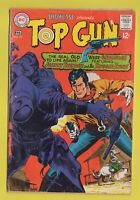 SHOWCASE PRESENTS #72 Top Gun Silver Age Western Gil Kane Cover 1967/1968