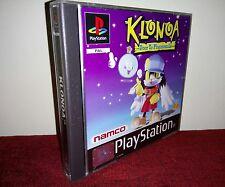��Klonoa -Door to Phantomile��(Demo Point Blank) - PS1��TTBE��NAMCO 1997��™