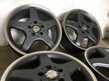 """Orig. AMG Jantes 17 """" Coiffant 3 Mercedes W202 W203 W208 W209 R170 W124 W201"""