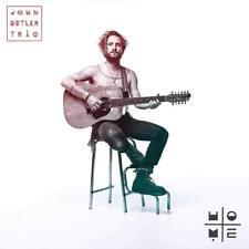 John Butler Trio - Home [CD]