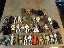 Star Wars Loose Figure Lot