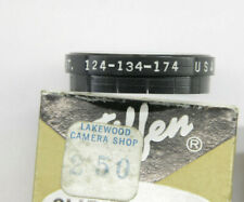 Tiffen - Close-Up #124-134-174 for Instamatic Slip-On Filter - Used - W96