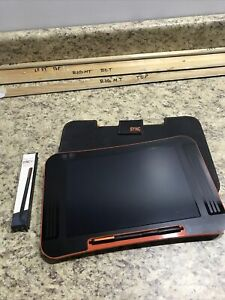 Boogie Board Sync 9.7 with Case and extra Stylus