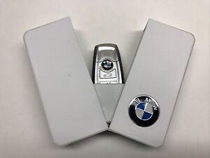 BMW Chrome Key FOB 2GB USB THUMB DRIVE Flash Memory - New in Box!