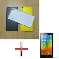 XC Battery Back Door Cover Case + Protector for Lenovo K3 Note A7000 K50-T5