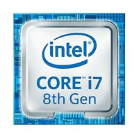 Intel Core i7-8700 - NOT WORKING/DEFECT