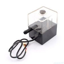 Ultra-Quiet Liquid Water Cooled Pump Replacement for CPU 12V Cooling System AP7