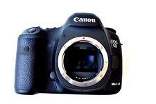 Canon EOS 5D Mark III 22.3MP Digital SLR Camera -  45K shutter count, mark3