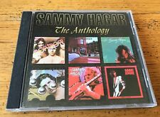 SAMMY HAGAR The Anthology - CD