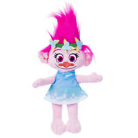 Trolls Poppy Branch Harper Hug 'N Plush Doll Toys Kid Soft Gift Xmas 36cm LARGE
