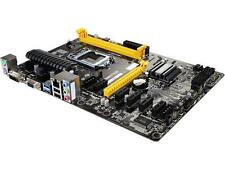 BIOSTAR TB85 LGA 1150 Intel B85 SATA 6Gb/s USB 3.0 ATX Motherboards - Intel