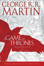 A Game of Thrones - Graphic Novel 01, Martin, George R. R.