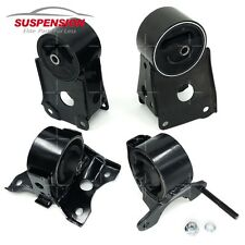 ENGINE MOTOR MOUNT KIT FOR NISSAN MAXIMA INFINITI I30