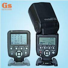 Yongnuo YN560-TX Wireless Flash Controller for YN560III manual flash & Canon