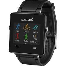 Garmin 010-01297-00 Vivoactive GPS-Enabled Fitness Smartwatch in Black