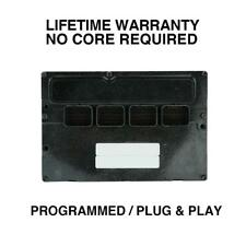 Engine Computer Programmed Plug&Play 2005 Dodge Caravan 04748375AE 3.3L 3.8L PCM