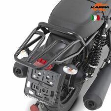 KAPPA KR8201 PORTAPACCHI SENZA PIASTRA MOTO GUZZI V7 III STONE / SPECIAL (17)