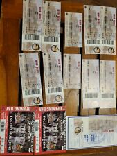 Toledo Mud Hens 2005 Governors Cup Champions Tickets
