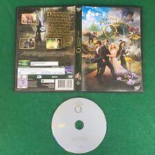 (DVD) Walt Disney IL GRANDE E POTENTE OZ Mago (2013) ANIMAZIONE Sped GRATIS !!!