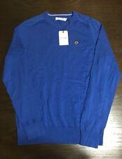 Ben Sherman Mens Royal Blue Sweater Size Medium