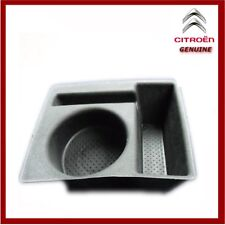 Genuine Citroen C3/DS3 Front Central Cup Holder / Ashtray. 9425E4. New