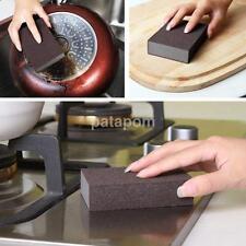 Multi-Purpose Sponge Carborundum Brush Kitchen Washing Cleaning Kitchen Cleaner