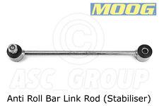 MOOG Rear Axle left or right - Anti Roll Bar Link Rod (Stabiliser) - ME-LS-3316