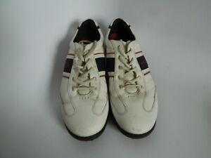 Ecco HydroMax Mens Golf Shoes Size Eur 44 US 10/10.5