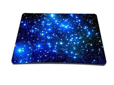 Flash Star Anti-slip Laptop Computer Optical Laser Mouse Mice Pad Mat Mousepad