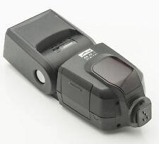 Metz mecablitz 48 af-1 af 1 af1 Flash relámpago para-digital Nikon