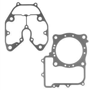 Cylinder Head Gasket And Valve Kit Fits Honda Rincon 680 TRX680F 2006-2013