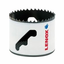"LENOX Hole Saw Speed Slot T2 Bi Metal 3"" Inch USA 1772021"