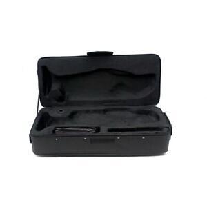 New School Band Student Portable Durable Oxford Cloth Trumpet Big Bag Case Black