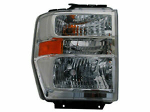 For 2008-2019 Ford E450 Super Duty Headlight Assembly 76342PY
